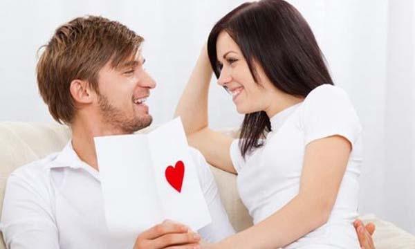 Hãy dành thời gian trò chuyện với vợ như một thói quen hàng ngày