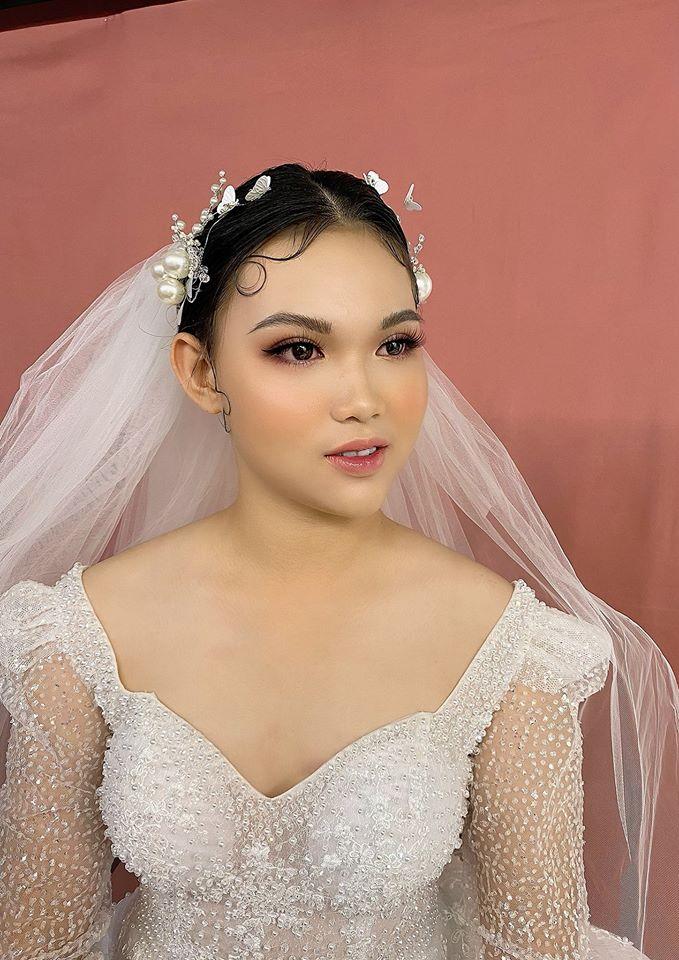 Danh Trần Makeup