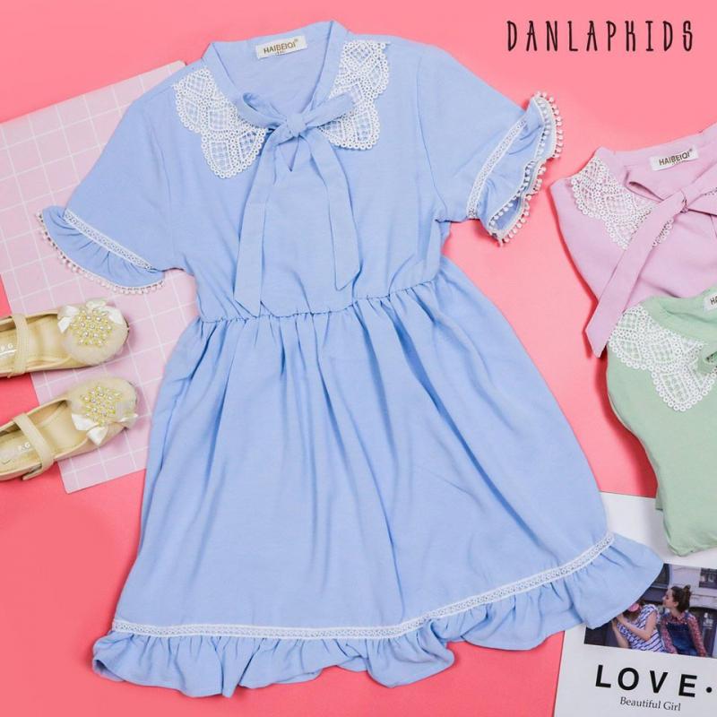 Danlapkids - Thời trang thiết kế trẻ em