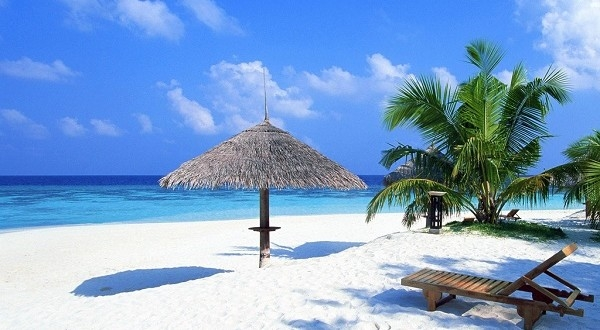 Đảo Boracay, Philippines