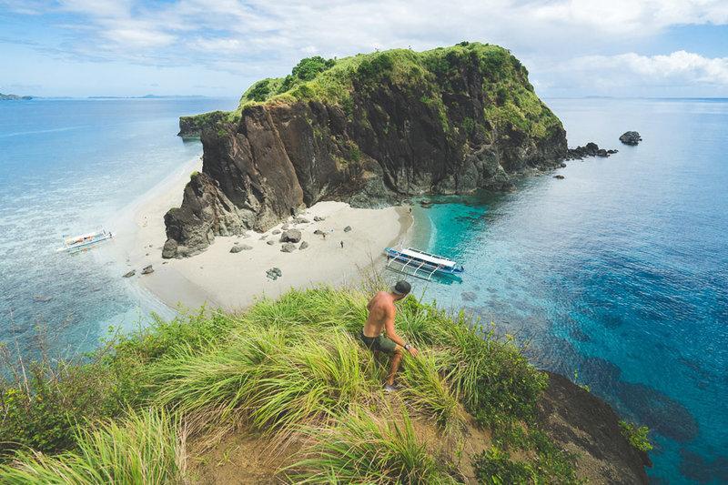 Đảo Caramoan