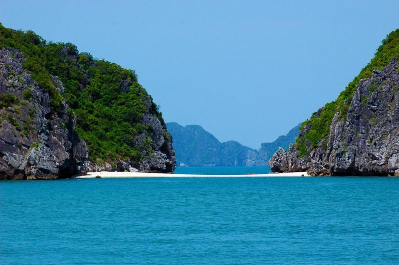 Đảo Cát Bà tuyệt đẹp