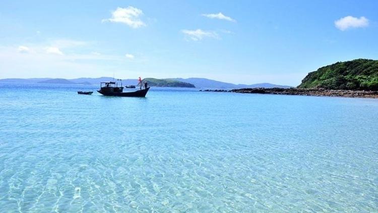Đảo Cô Tô