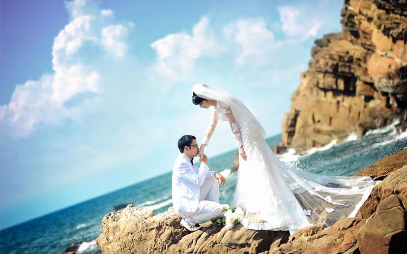 Đảo Cô Tô, nơi chụp ảnh cưới đẹp ở miền Bắc