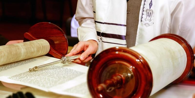Bộ kinh Torah