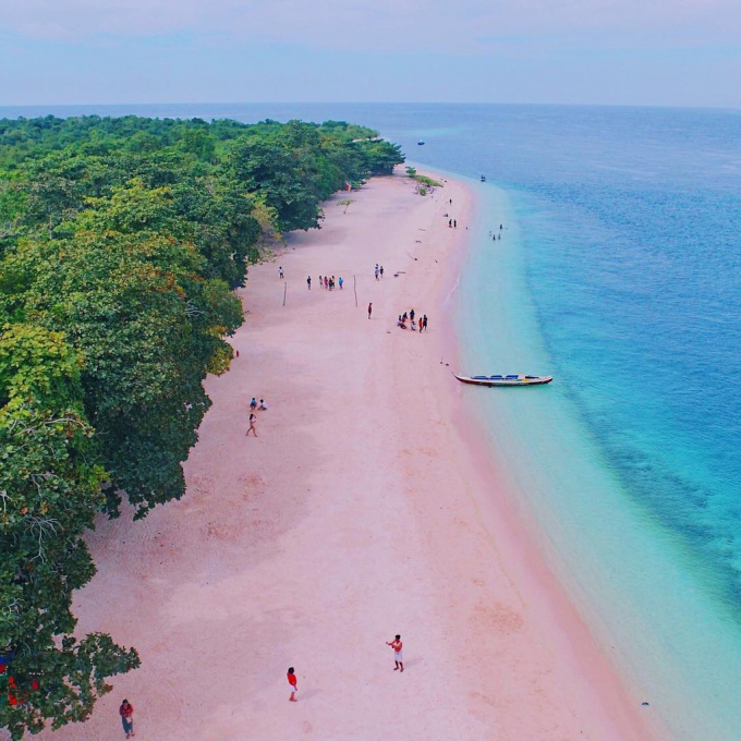 Đảo Great Santa Cruz