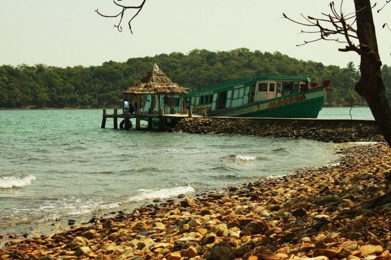 Đảo Hải Tặc