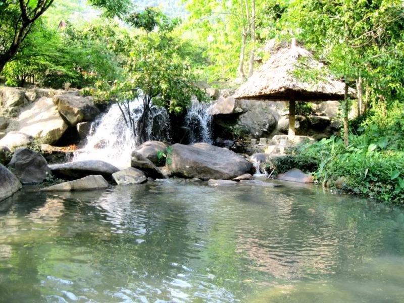 Đảo Hoa Lan - địa điểm đi chơi lễ 30/4 tại Nha Trang lý tưởng nhất