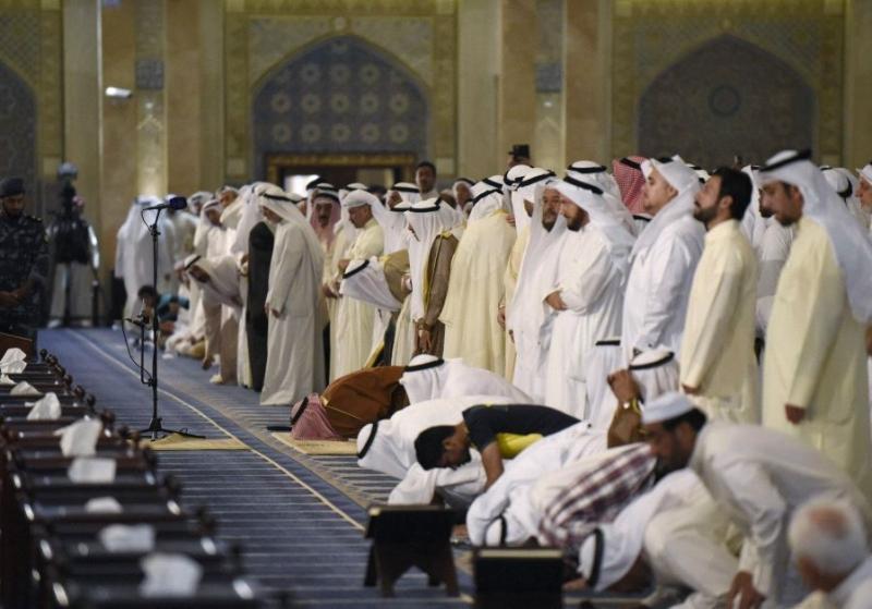 Tín đồ đạo Hồi dòng Sunni