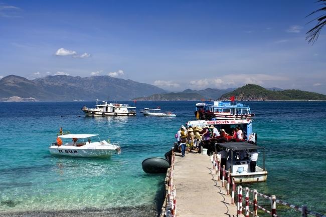 Đảo Hòn Mun - địa điểm đi chơi lễ 30/4 tại Nha Trang lý tưởng nhất