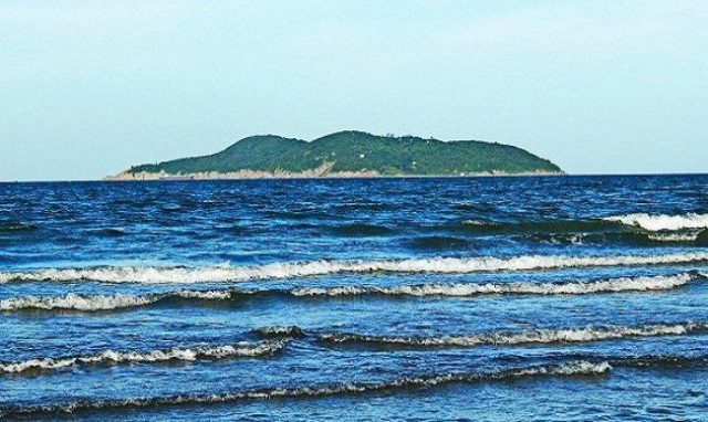 Hon Ngu Island (Pisces)