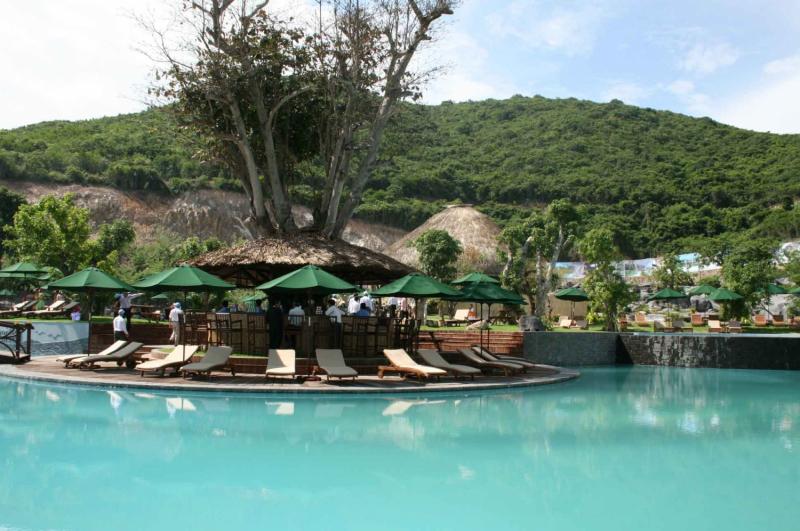 Đảo Hòn Tằm - Nha Trang