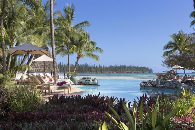 Isle of Pines là một trong những hòn đảo đắt nhất trong khu vực Thái Bình Dương