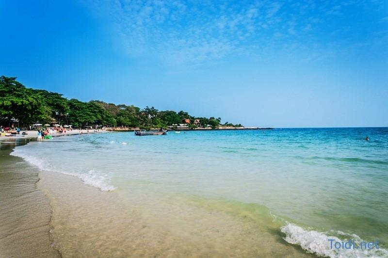 Đảo Koh Samed