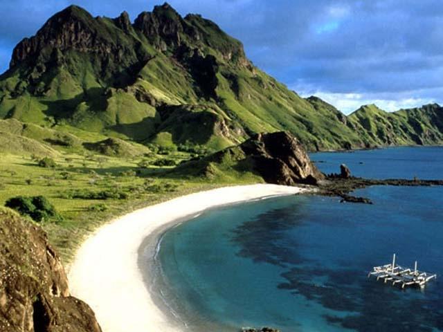 Đảo Komodo