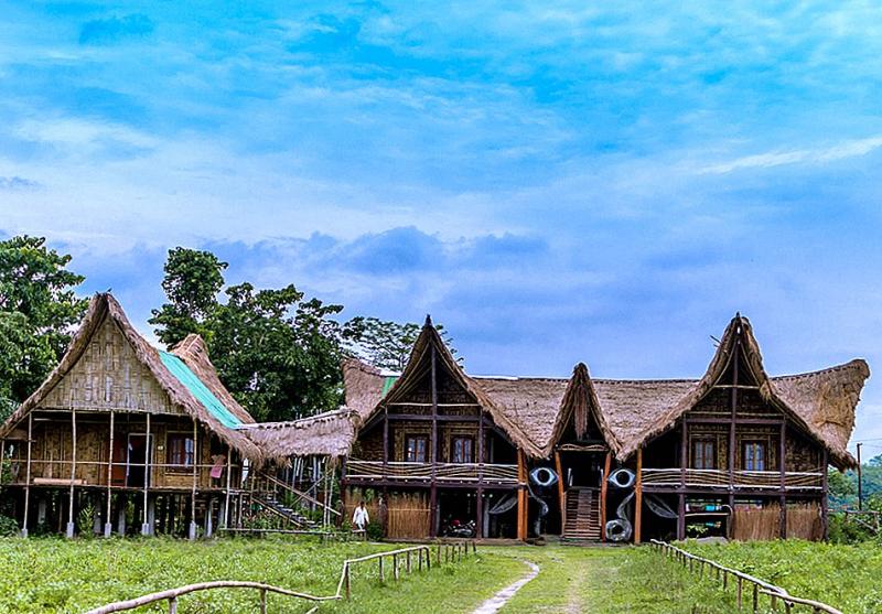 Đảo Majuli