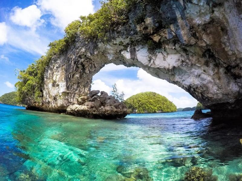 Đảo Palaui