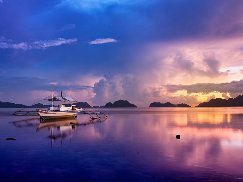Đảo Palawan: Philippines