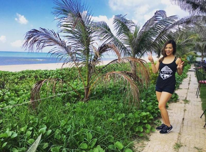 Đảo Phú Quý - Bình Thuận