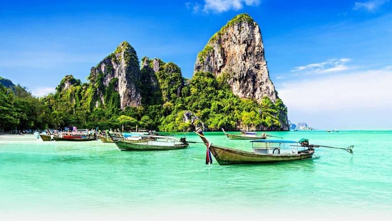 Thiên đường đảo Phuket