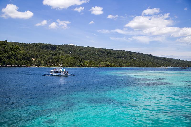 Đảo Samal