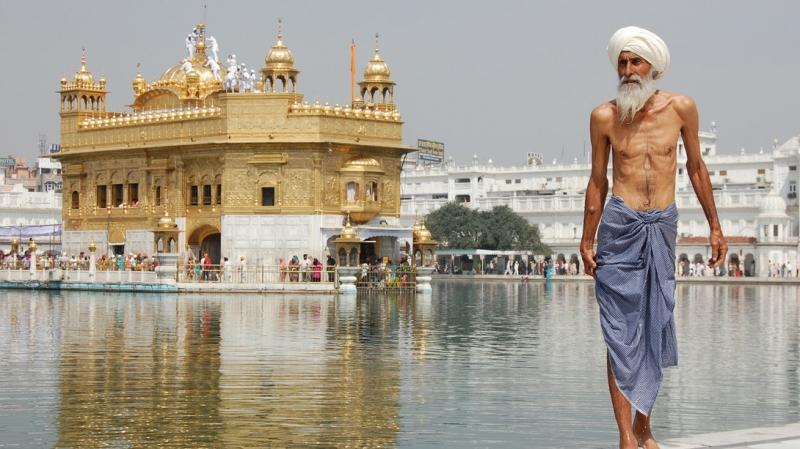 Nhà thờ đạo Sikh