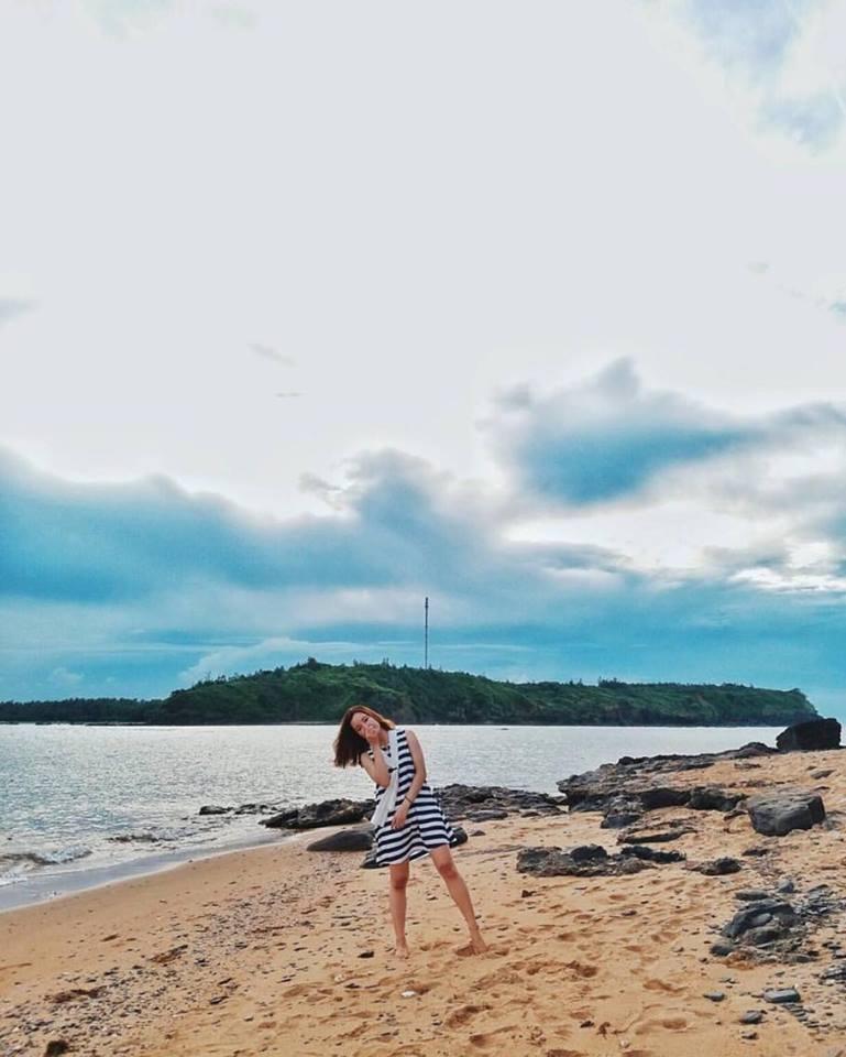 Đảo Tam Hải - Quảng Nam