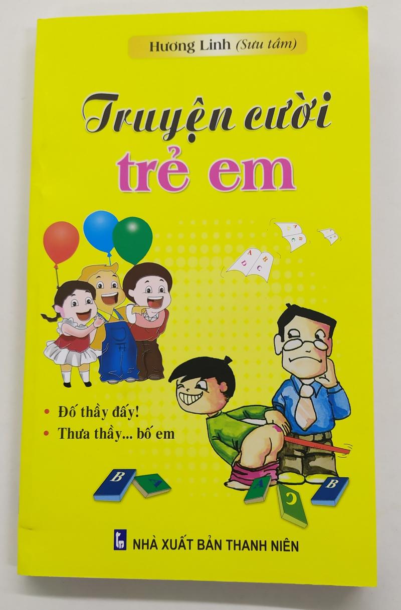 Truyện cười dành cho trẻ em