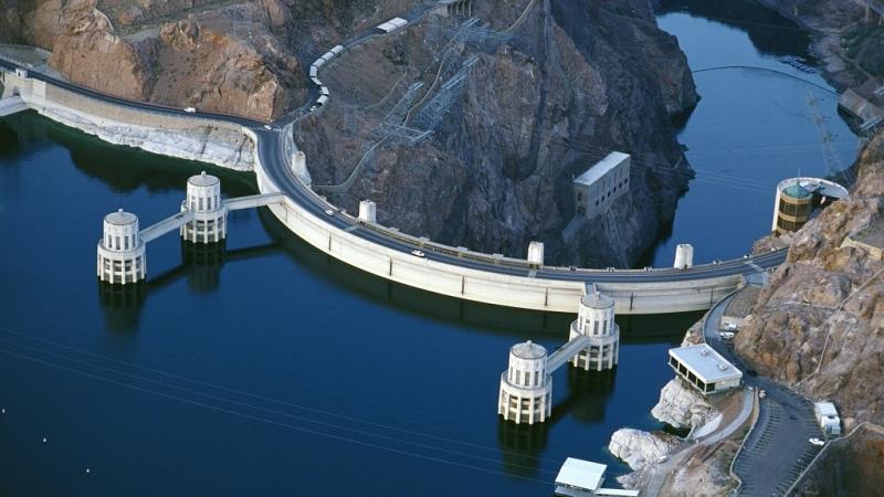 Đập Hoover