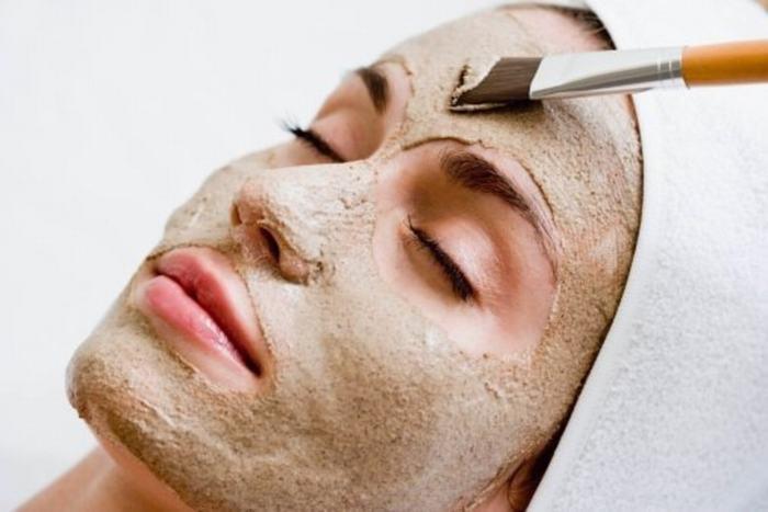 Đắp mặt nạ quá dày là nguyên dân làm da bị xỉn màu