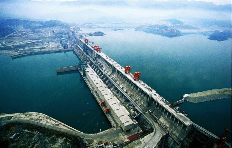 Đập Tam Hiệp (Trung Quốc) - 22,500 MW