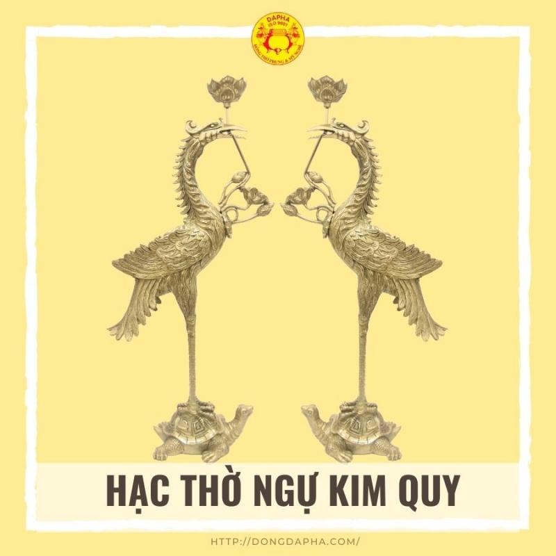 DAPHA - Thờ Cúng & Mỹ Nghệ Đại Phát