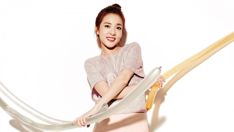 Dara nhóm 2NE1