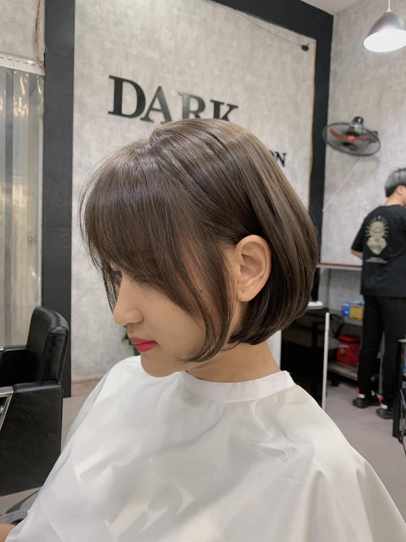 DARK HairSalon