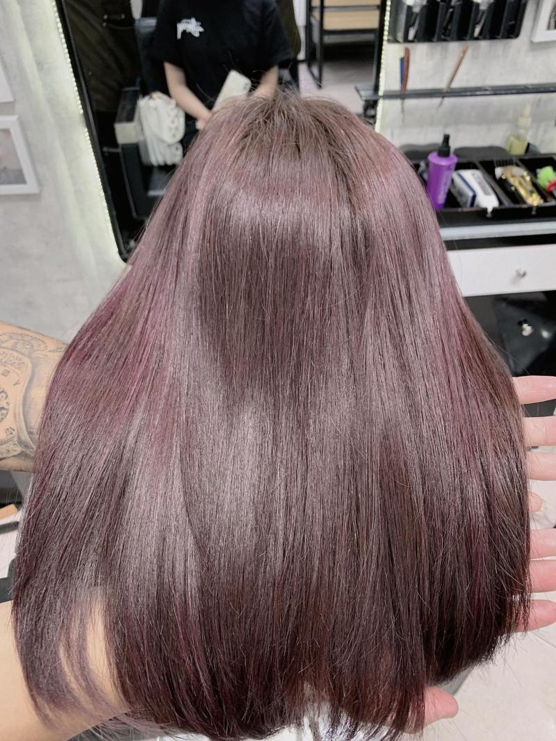 DARK HairSalon