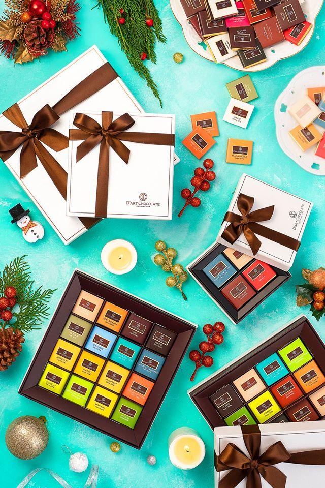 D'Art Chocolate Da Nang