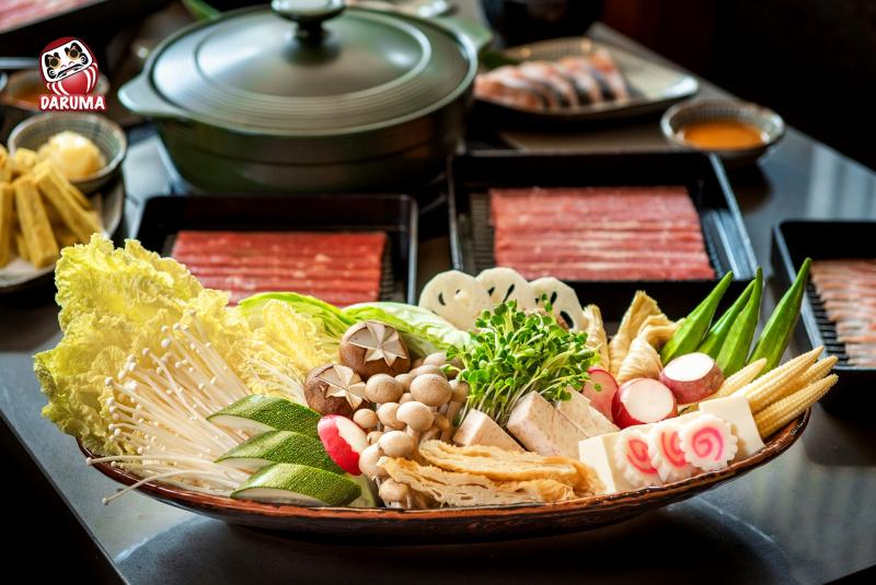 Top 5 Quán ăn Nhật Bản ngon ở quận Gò Vấp, TP. HCM