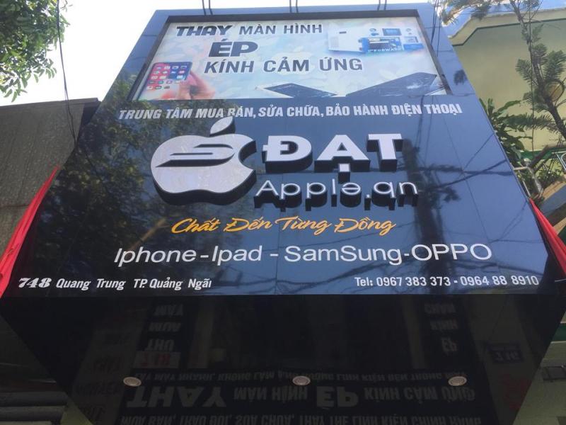 Đạt Apple QN