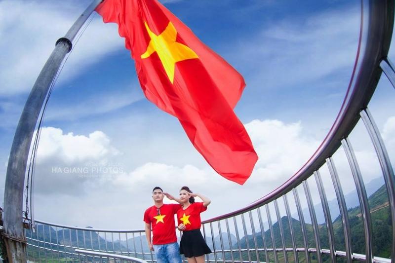 Cột cờ Lũng Cú, Huyện Đồng Văn, Tỉnh Hà Giang