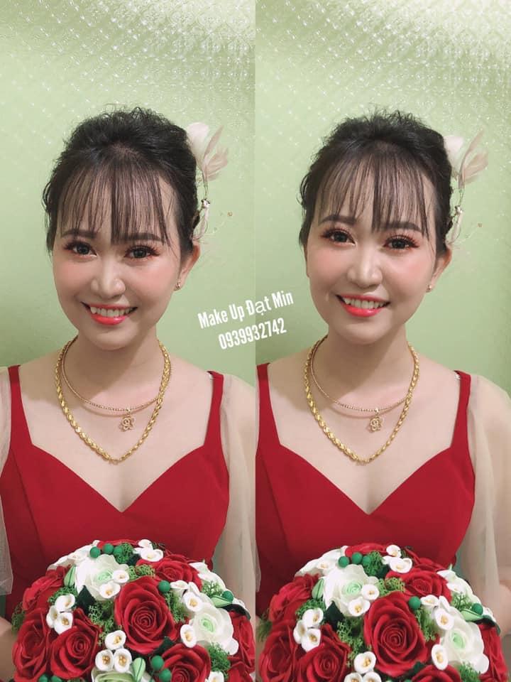 Đạt Min Make Up