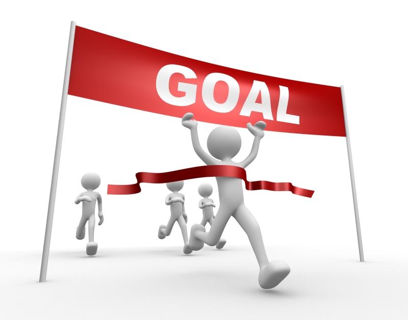 Đặt mục tiêu