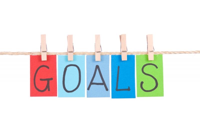 Mục tiêu cụ thể giúp bạn phấn đấu đạt nhanh chóng hơn