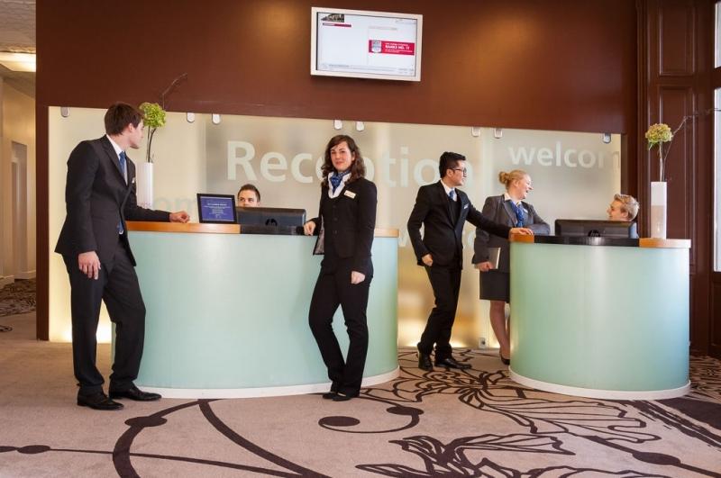 Truyền thống đào tạo mảng du lịch - khách sạn