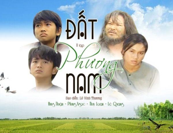 Phim Đất phương Nam
