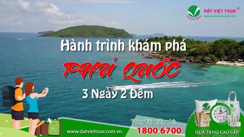 Đất Việt Travel