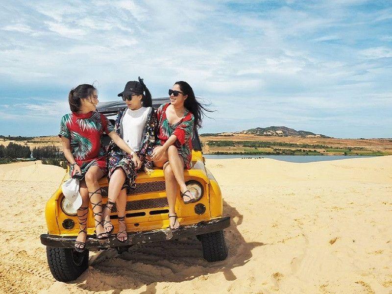Đất Việt Tourist
