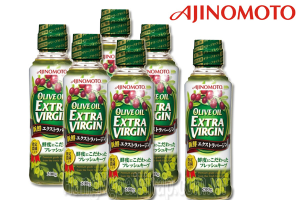 Olive Oil Extra virgin Ajinomoto