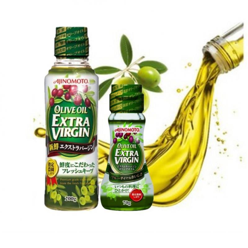 Dầu Ăn Ajinomoto Olive Oil Extra Virgin