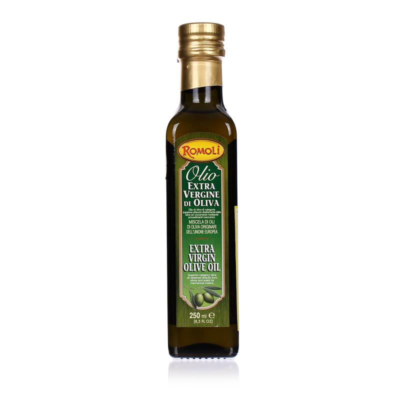 Dầu Olive - vì sức khỏe cộng đồng