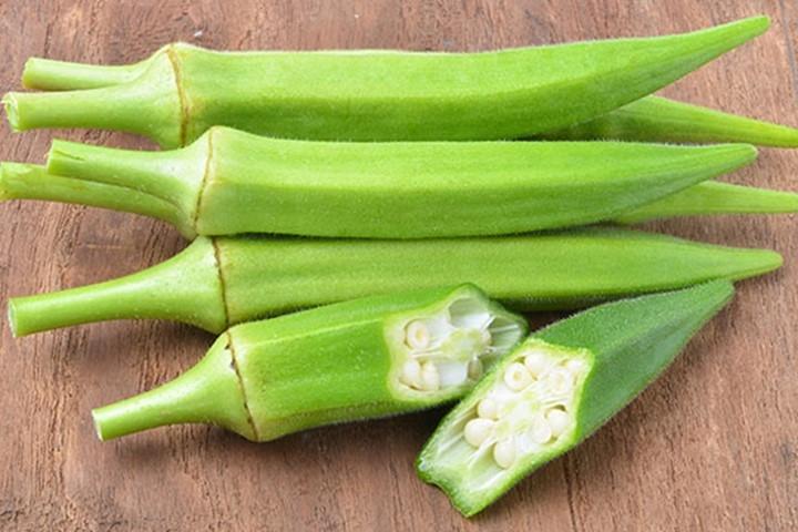 Theo nghiên cứu khoa học cho thấy ăn đậu bắp nhiều rất tốt cho sức khỏe.